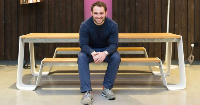 Huckletree plans new Irish fintech co-working hub