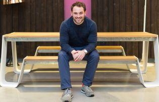 Huckletree plans new Irish fintech co-working hub