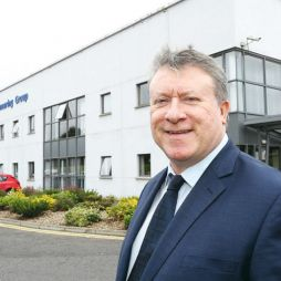 Electrical company switched on to US expansion