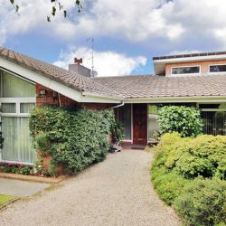 Spacious but cosy home on two acres of gardens for €1.2m