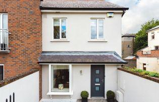 Thoughtfully modernised family home in Ballsbridge