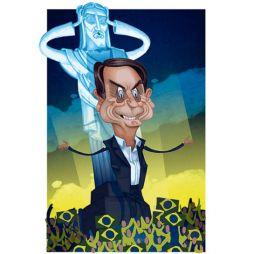 Profile Jair Bolsonaro: The boor from Brazil