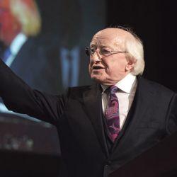 An open letter to President Higgins