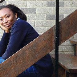 Shining a light on life in direct provision