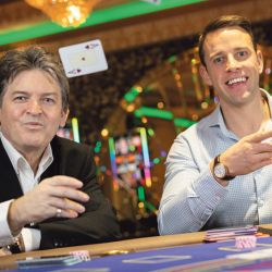 'No expense spared' on Quirkes' new casino
