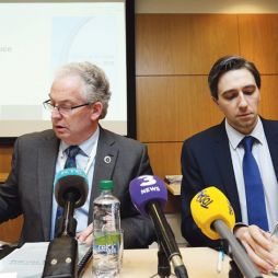 Tony O'Brien's forced exit was about politics, not accountability