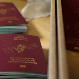 Irish citizenship may not be passport to EU benefits