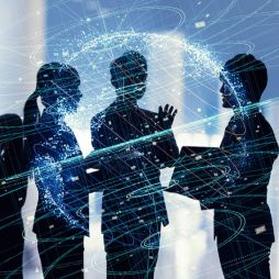Time for businesses to adapt to digital disruption