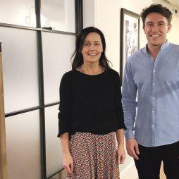 Irish SME funding platform scoops British innovation prize