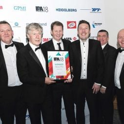 Gala Print Awards is celebration of how much print still matters