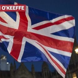 Ireland the target as Brexiteers feel the fear