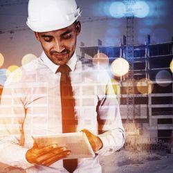 Constructing a digital future