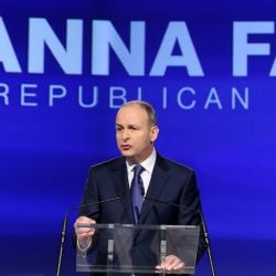 Fianna Fáil has played a crucial role in Ireland's political stability