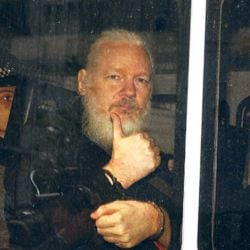 Assange ultimately a deeply ambiguous hero for our times