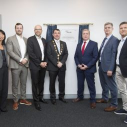 New EcoOnline Limerick office doubles its space