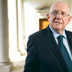 Flanagan says insurers are 'profiteering'