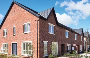 Lucan family homes start at €350,000