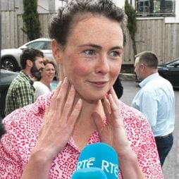 McHugh: I'd quit Greens if they got into bed with FF or FG