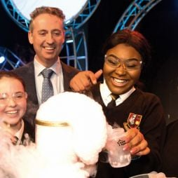 Young Scientists 2020 launched