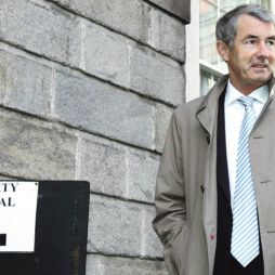 Moriarty Tribunal still racking up bills 22 years later