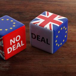 No-deal Brexit could trigger 'year-long' UK recession