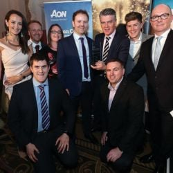Specialisterne and AIB win big at NFIA