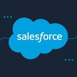 Salesforce holds its first basecamp event at Dublin's Convention Centre