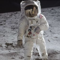 To infinity, and beyond: The legacy of the moon landing