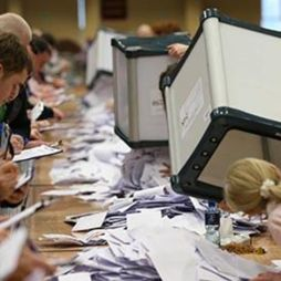 Referendum on voting rights in presidential election is confusing