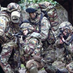 Our Defence Forces get no thanks for selfless heroism