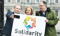 Little solidarity in Murphy's Socialist Party