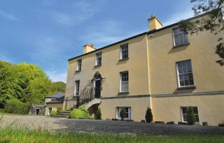 Splendid country residence in the heart of leafy Louth