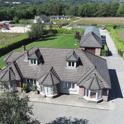 Wicklow family home with four stables has price tag of €545,000