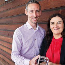 Datapac takes Sophos honours
