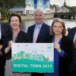 Sligo is named Digital Town of 2019
