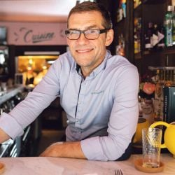 The Sunday Interview: Nick Munier on restaurants and resilience