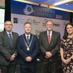 'There will never be a better time to invest in the construction sector'