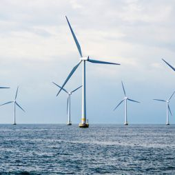 Arklow wind project to deliver same energy with fewer turbines