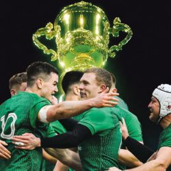 The cup runneth over: The financial power of the Rugby World Cup