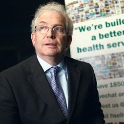 O'Brien calls for department to merge with HSE
