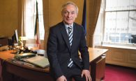 Bruton gives €4m to curb carbon emissions