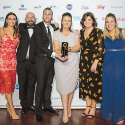SSE Airtricity wins at National Consumer Awards