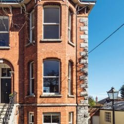 Handsome period four-bed in Glenageary on market for €1.995m