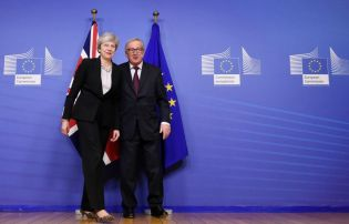 EU expects May to seek three-month Brexit extension
