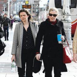 'An unconscionable bargain': Quinn heirs sue