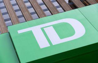 Toronto Dominion bank puts €400m into Dublin operation