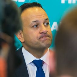 Varadkar: Britain and EU will do trade deal even with a hard Brexit