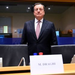 Draghi blasts government's repossession plan and warns mortgage rates could rise