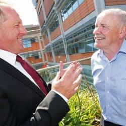 Novi secures Mater hospital green deal