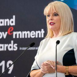 NTA's Graham honoured at eGovernment awards